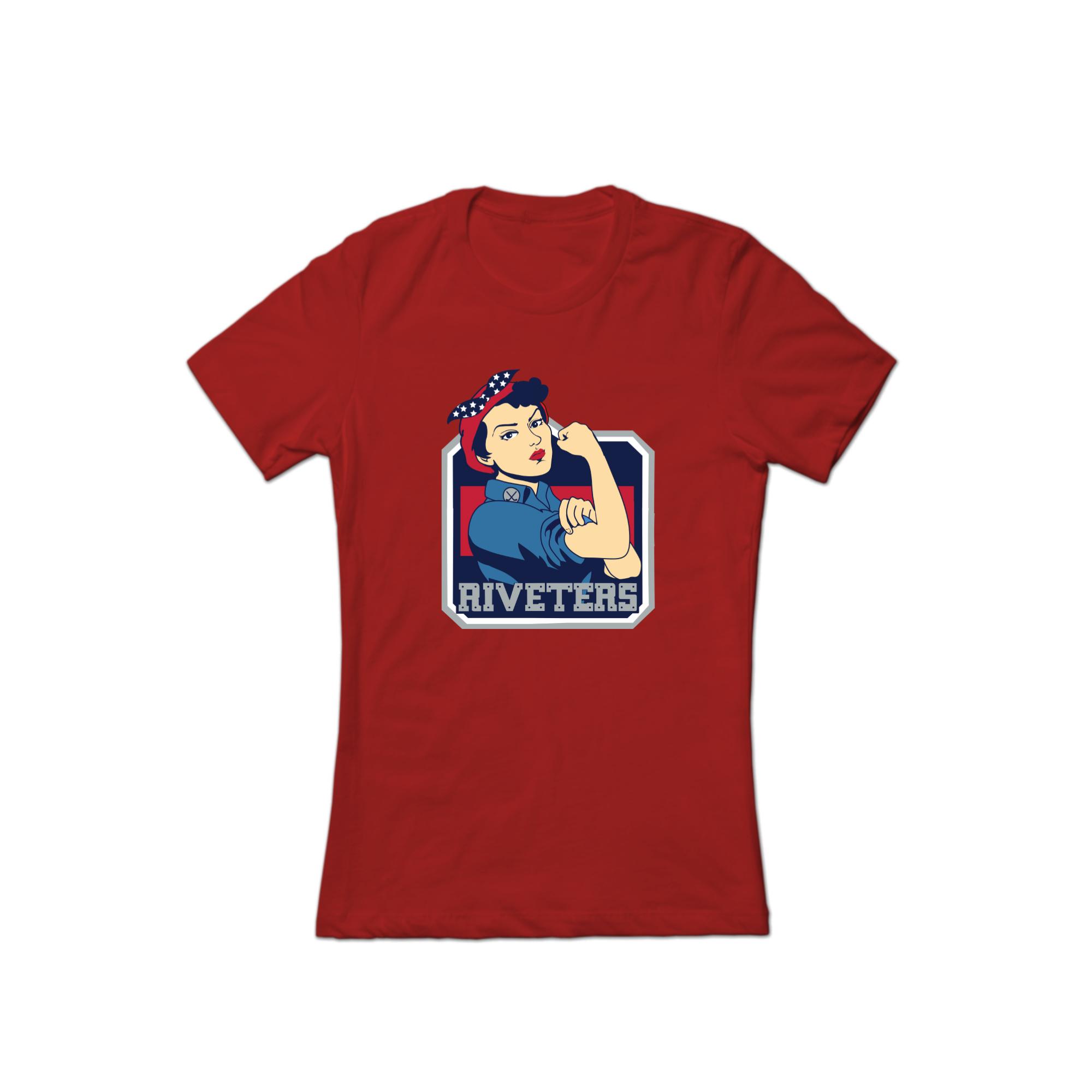 BURKE 6 T-Shirt
