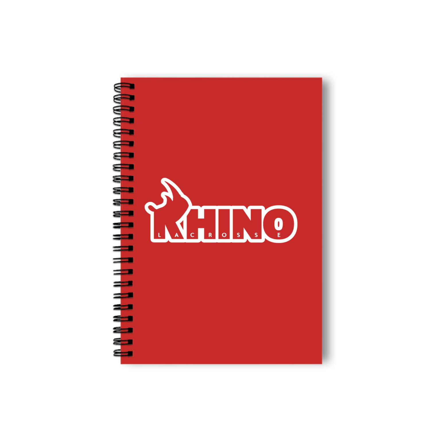 Rhino Lacrosse Notebook
