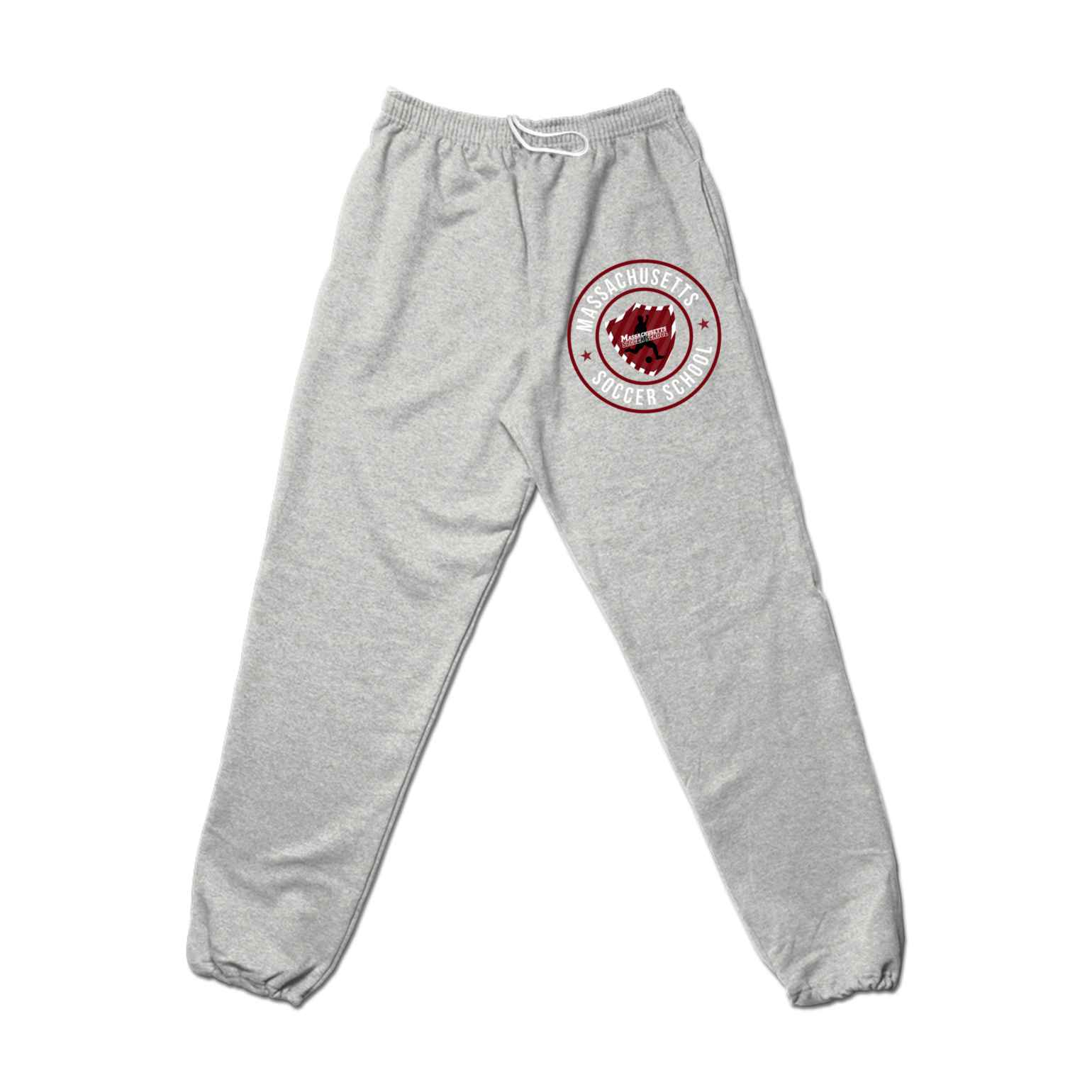 Massachusetts Soccer School Sweatpant