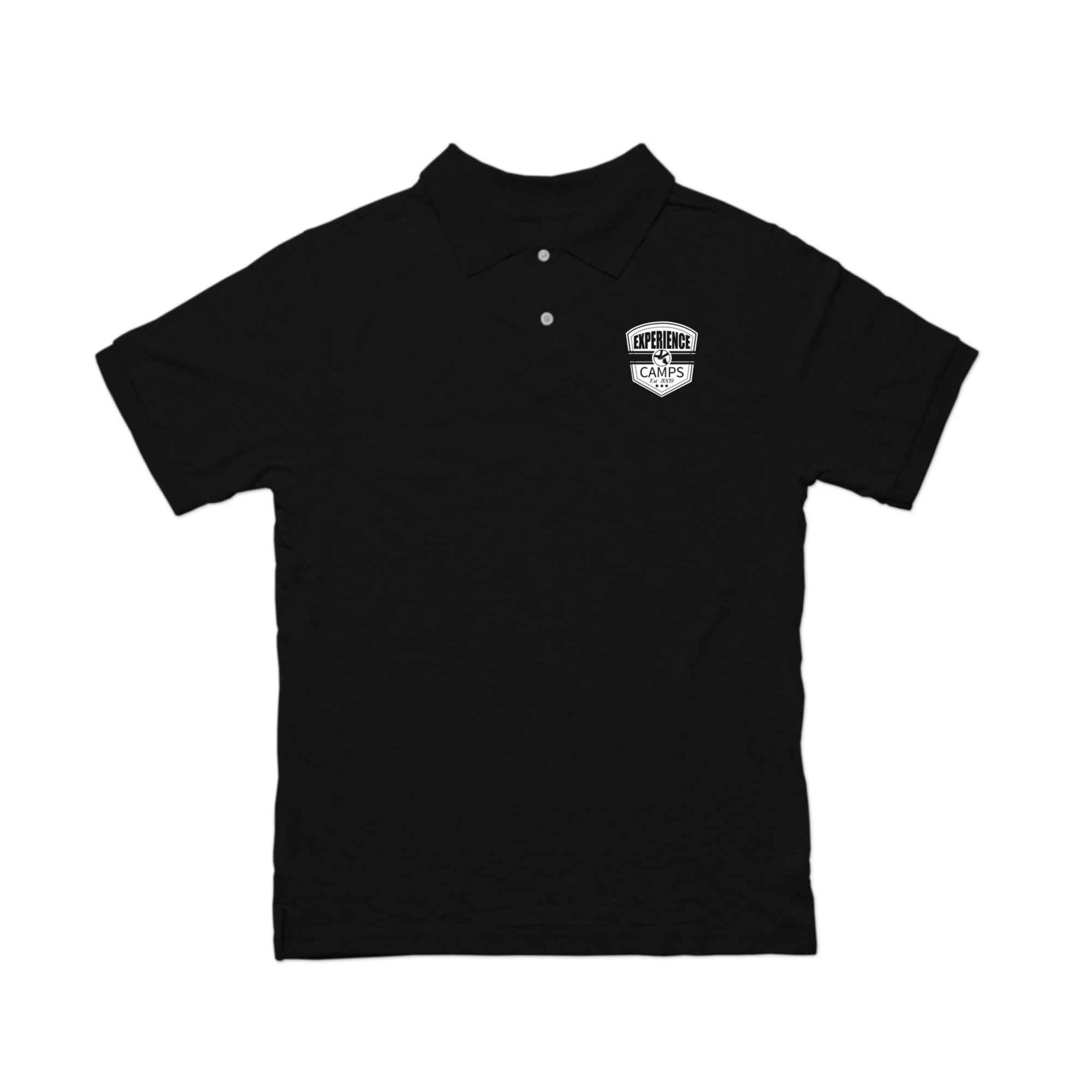 ExCamps 3 Stars Polo