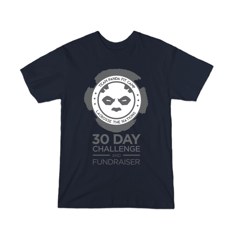 30 Day Challenge T-Shirt