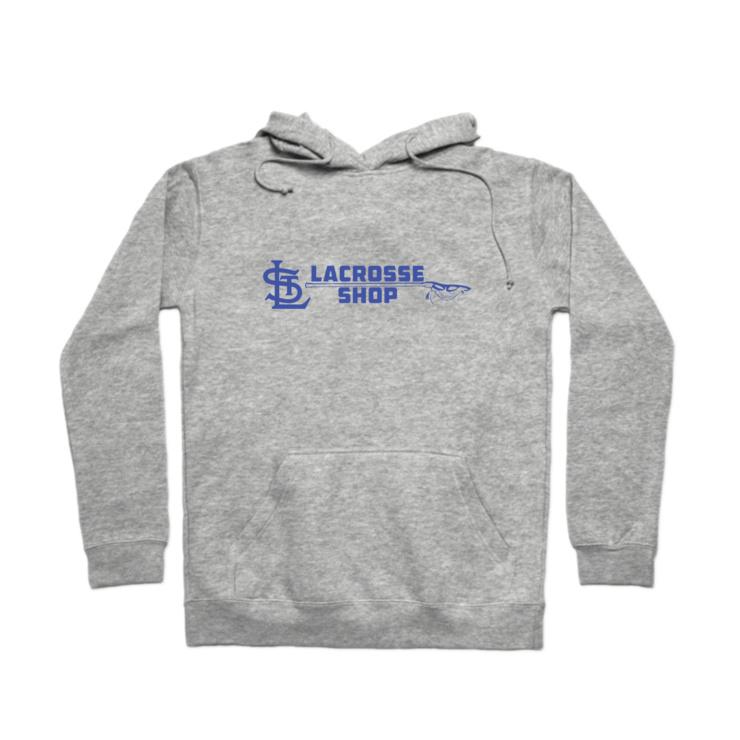 STL Lacrosse Shop Pullover Hoodie