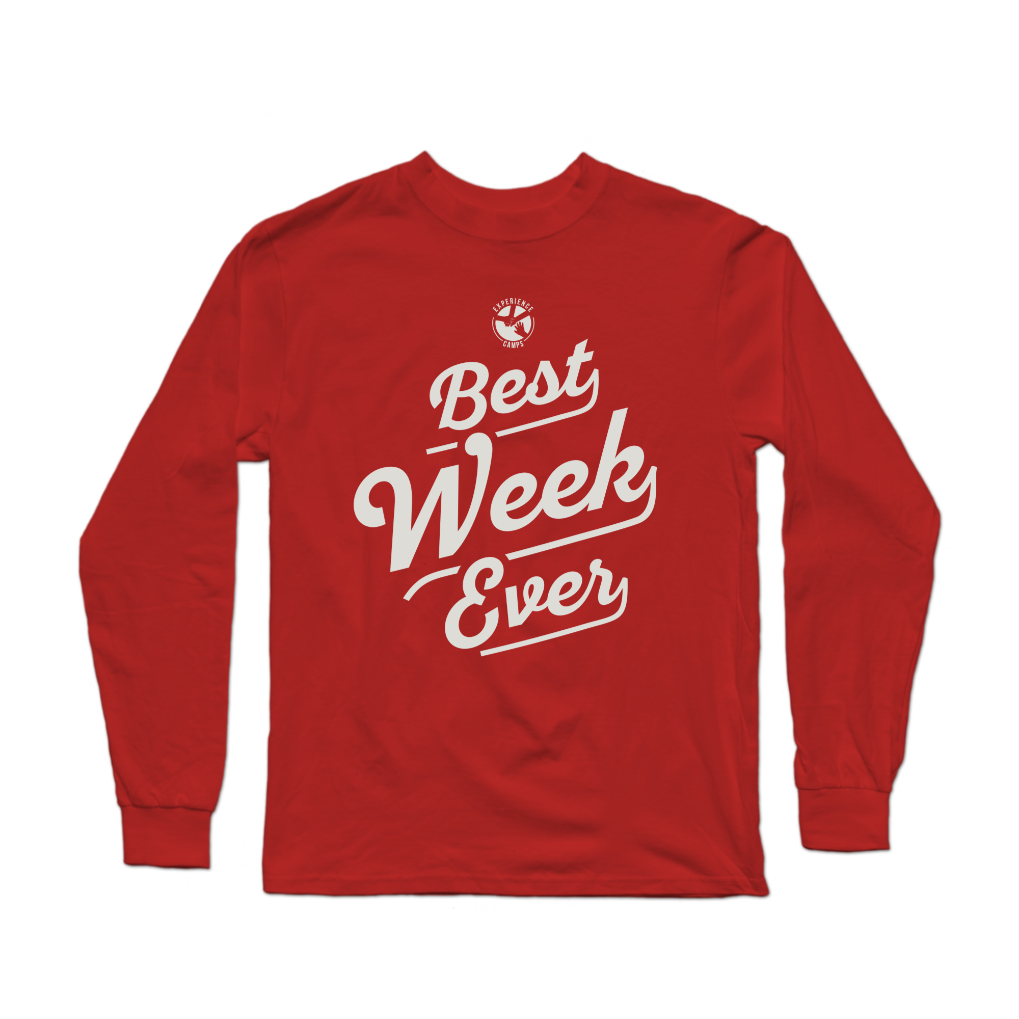 Best Week Ever Longsleeve Shirt