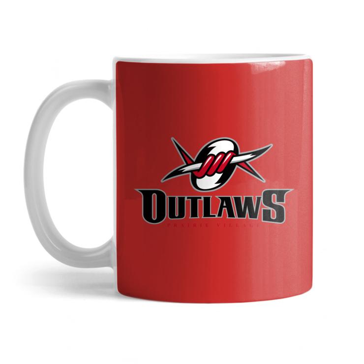 PV Outlaws Mug