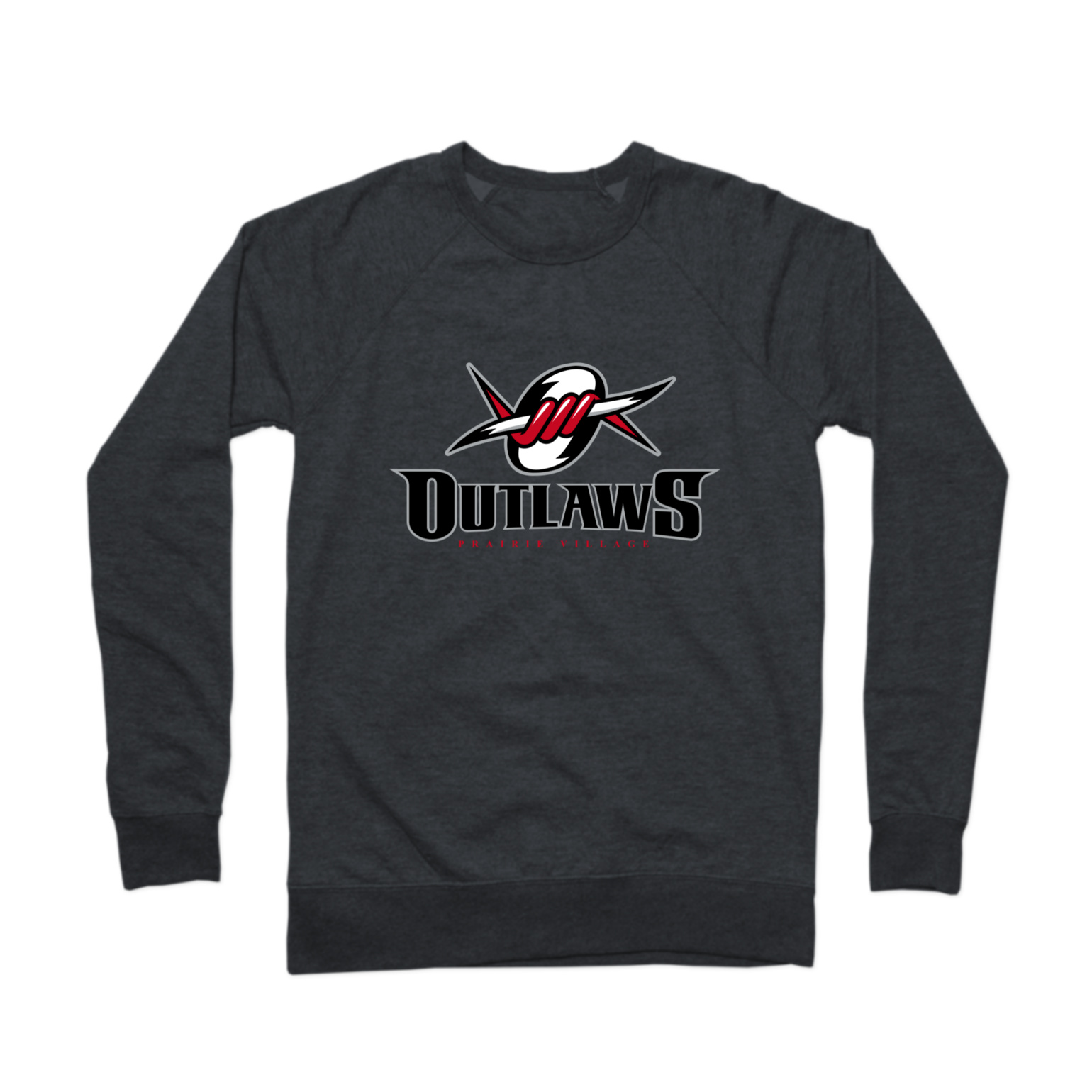PV Outlaws Crewneck Sweatshirt