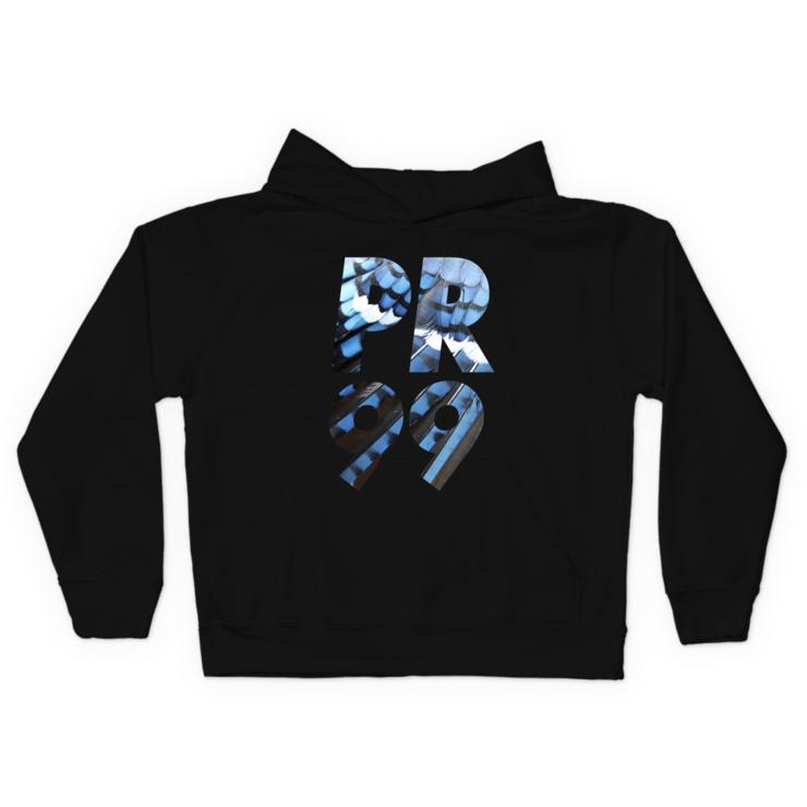 PR99 Hopkins Pullover Hoodie