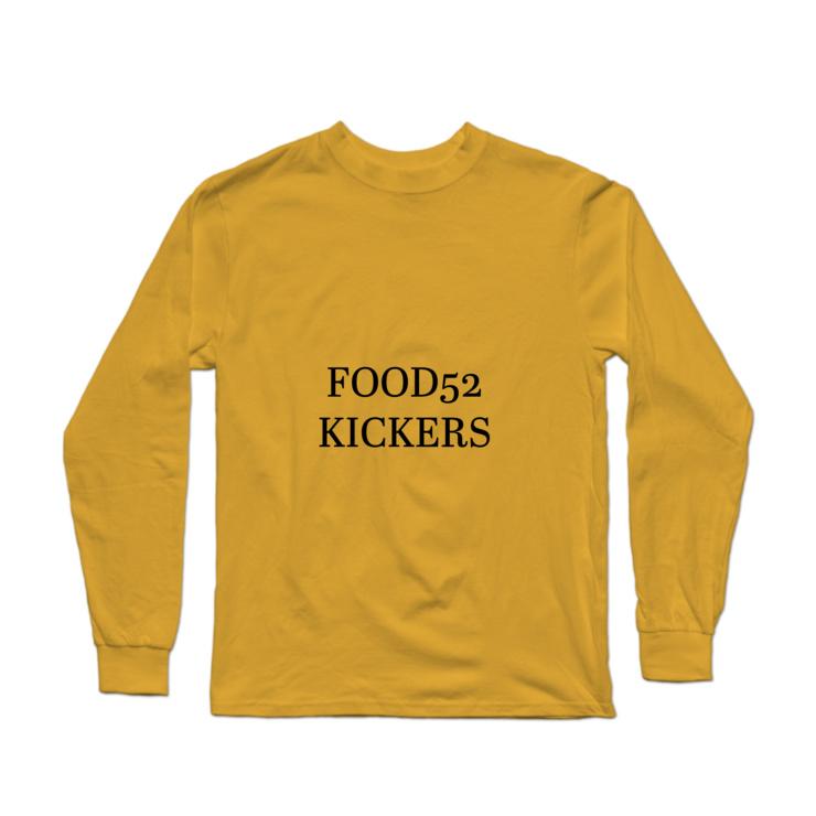 Food52 Shirt Longsleeve Shirt