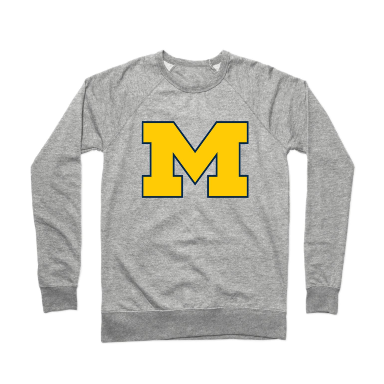 test Crewneck Sweatshirt