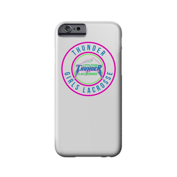 Thunder Girls Phone Case