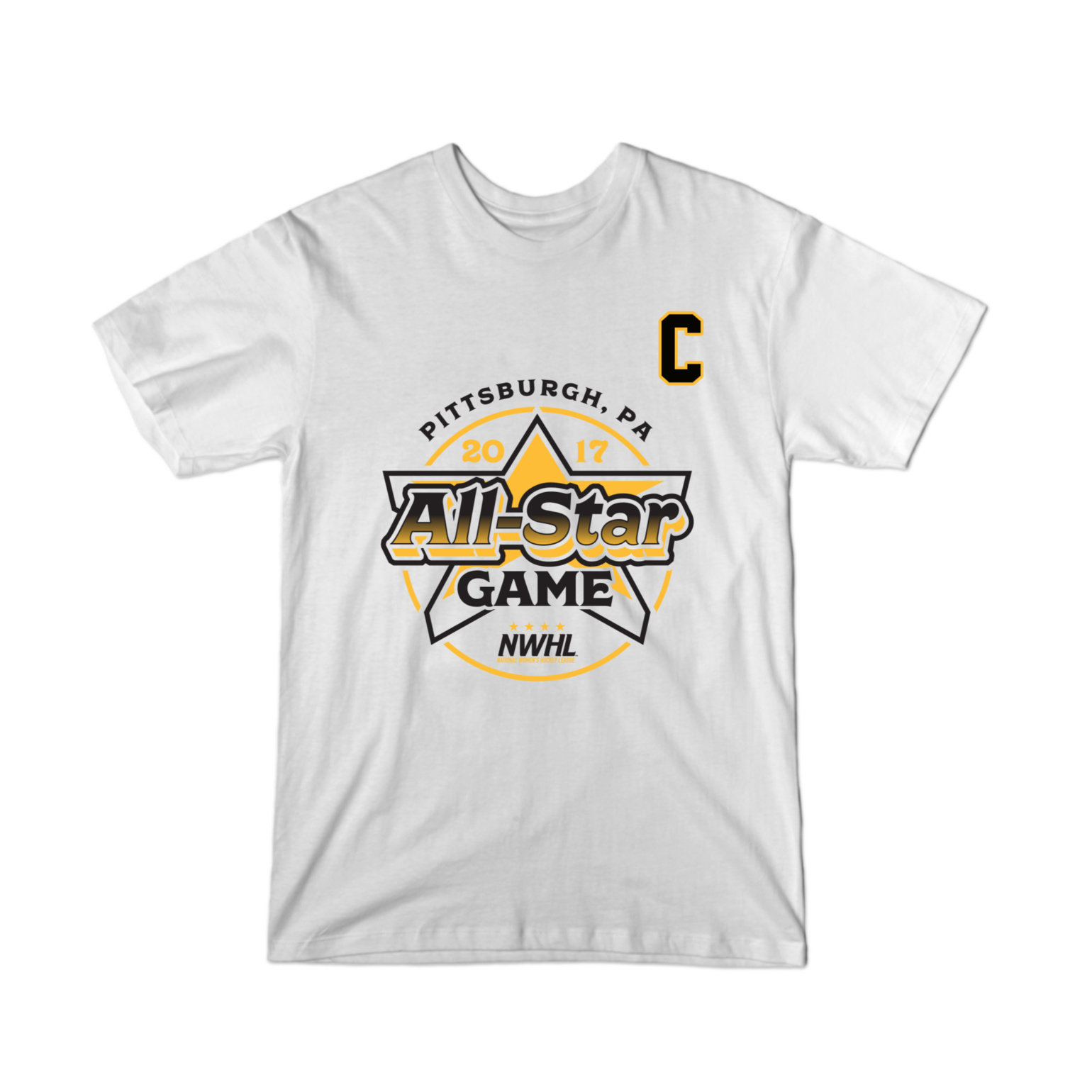 All Star Game Kessel #28  Youth T-Shirt