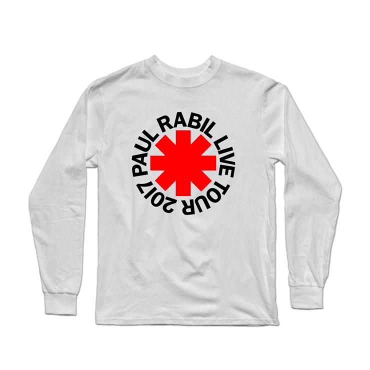 Rabil Tour Pepper Tee Longsleeve Shirt