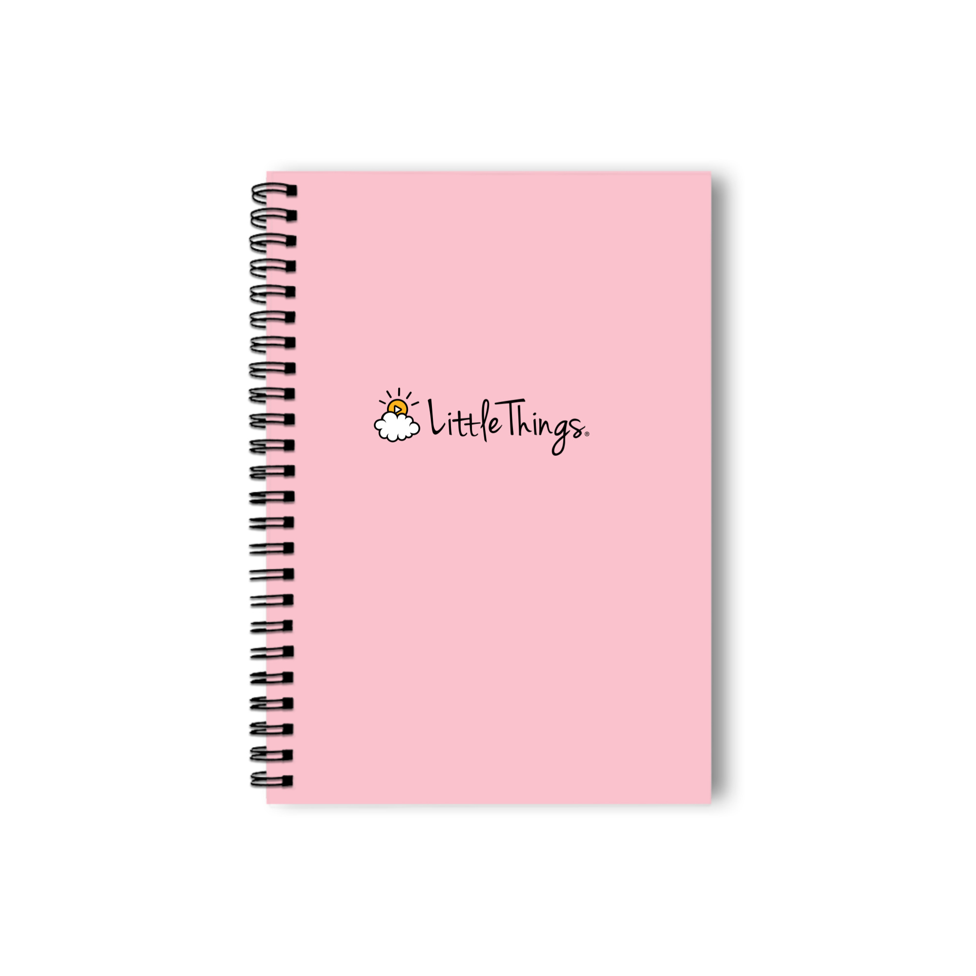 LittleThings Notebook