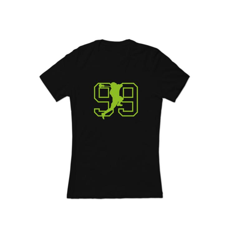 99 Jumpman T-Shirt