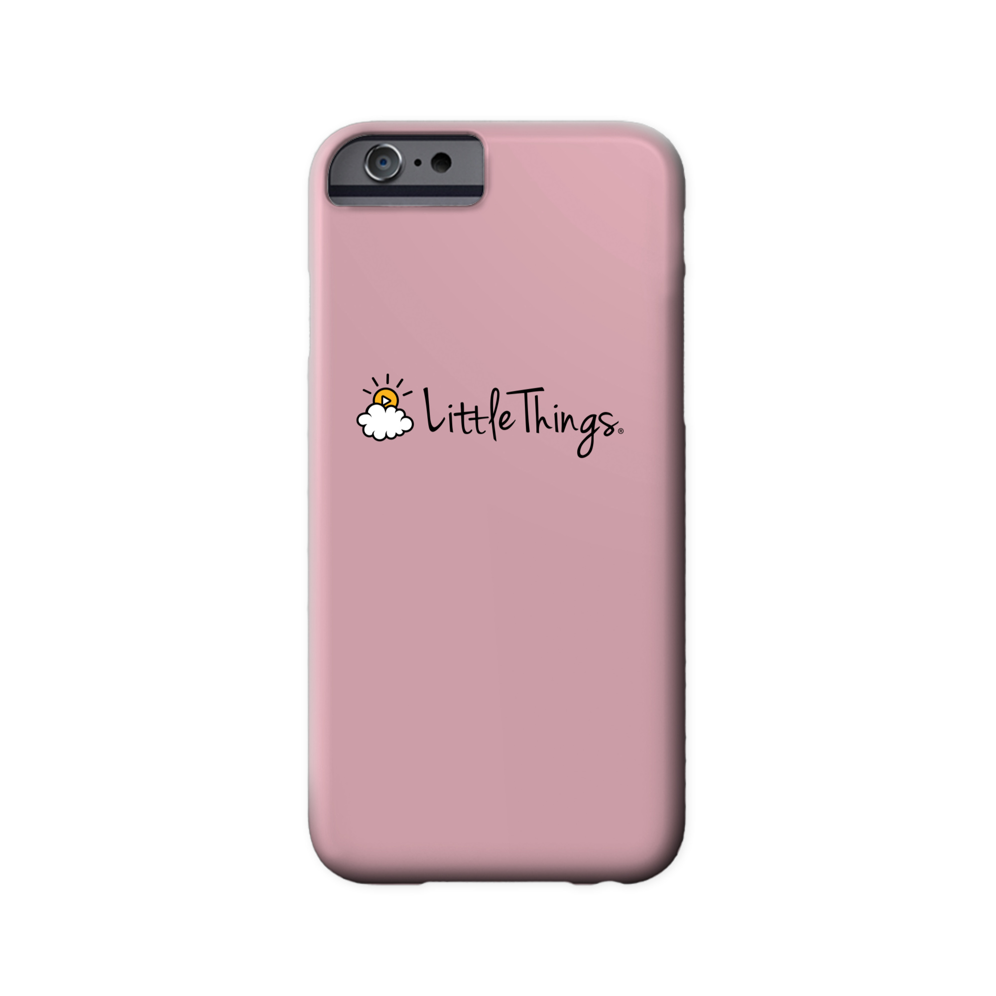 LittleThings Phone Case