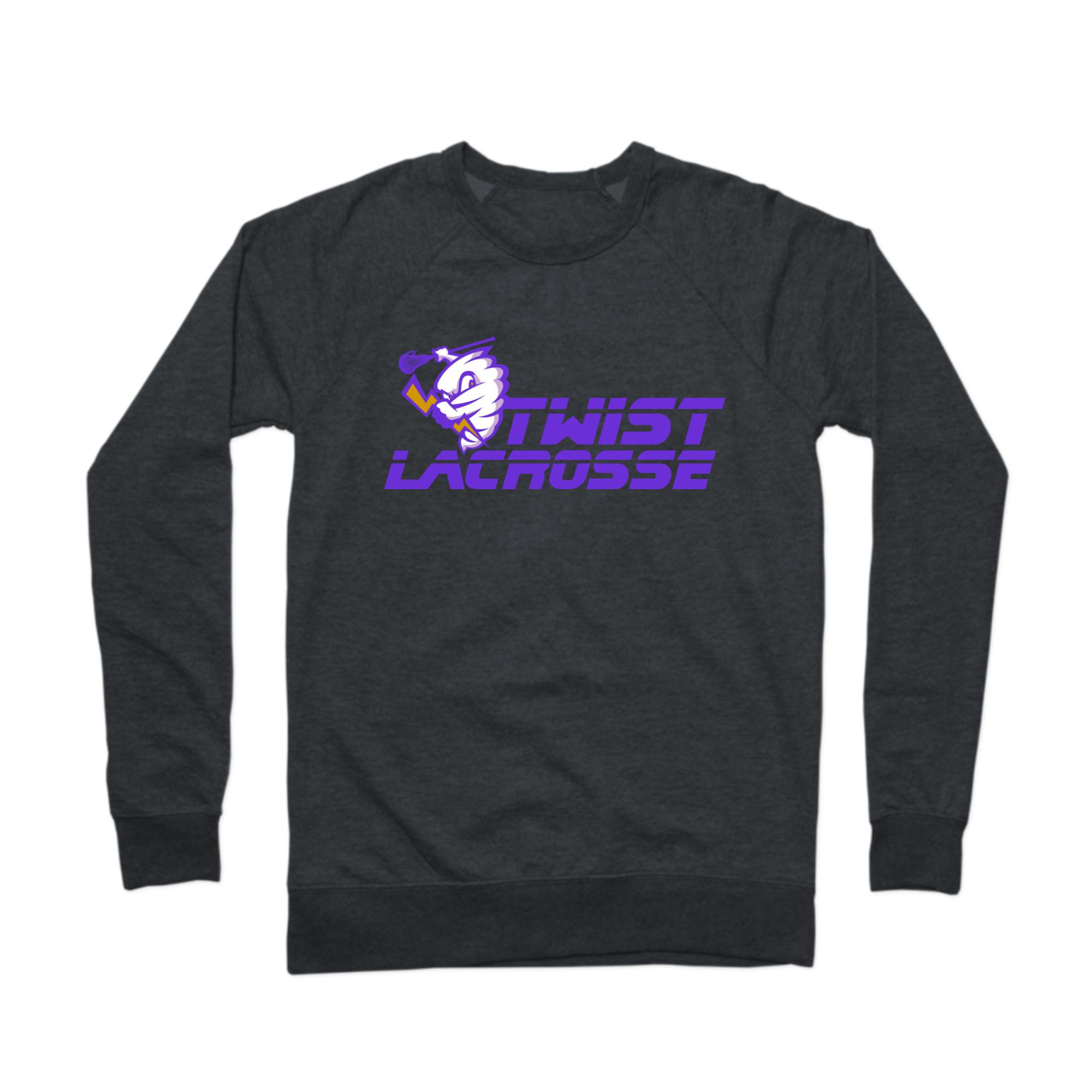 Twist Lacrosse Crew
