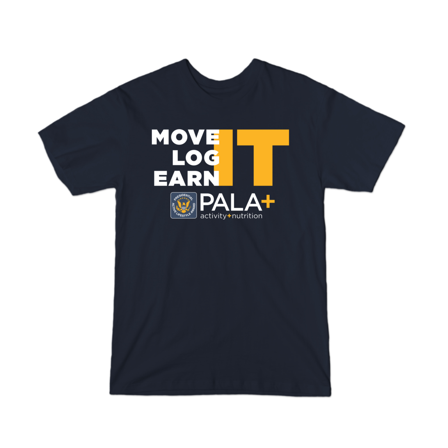 PALA ADULT (2XL+) T-Shirt