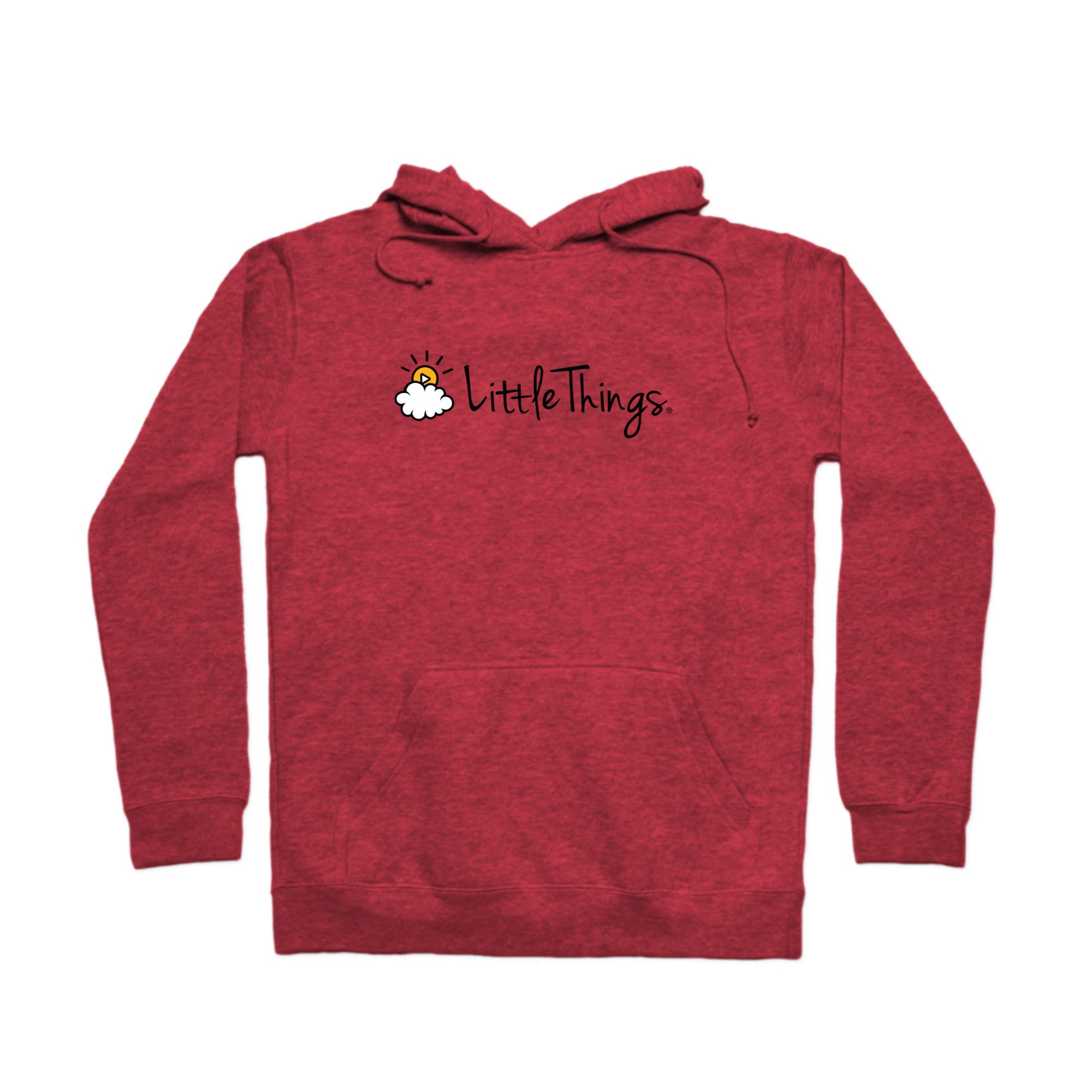 LittleThings  Pullover Hoodie