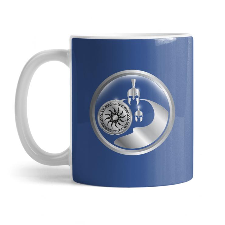 FDN Logo Mug
