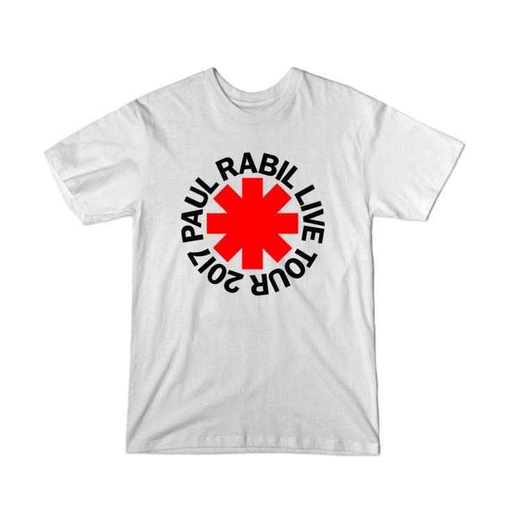 Rabil Tour Pepper Tee Youth T-Shirt
