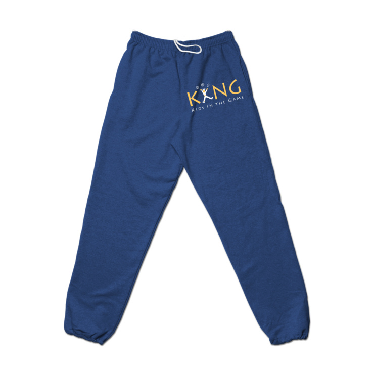 Kids In The Game Sweatpant