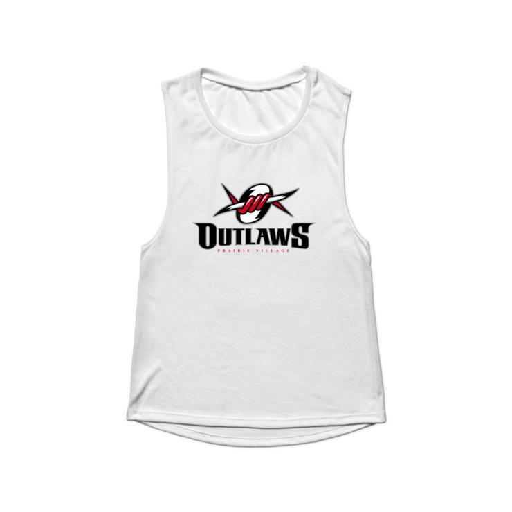 PV Outlaws Tank Top
