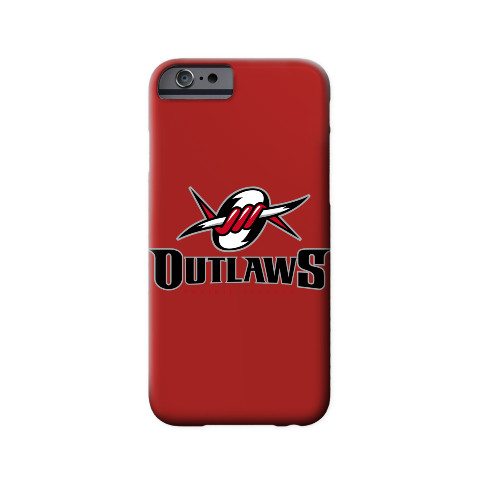 PV Outlaws Phone Case