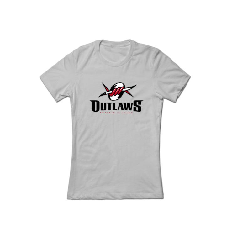 PV Outlaws T-Shirt