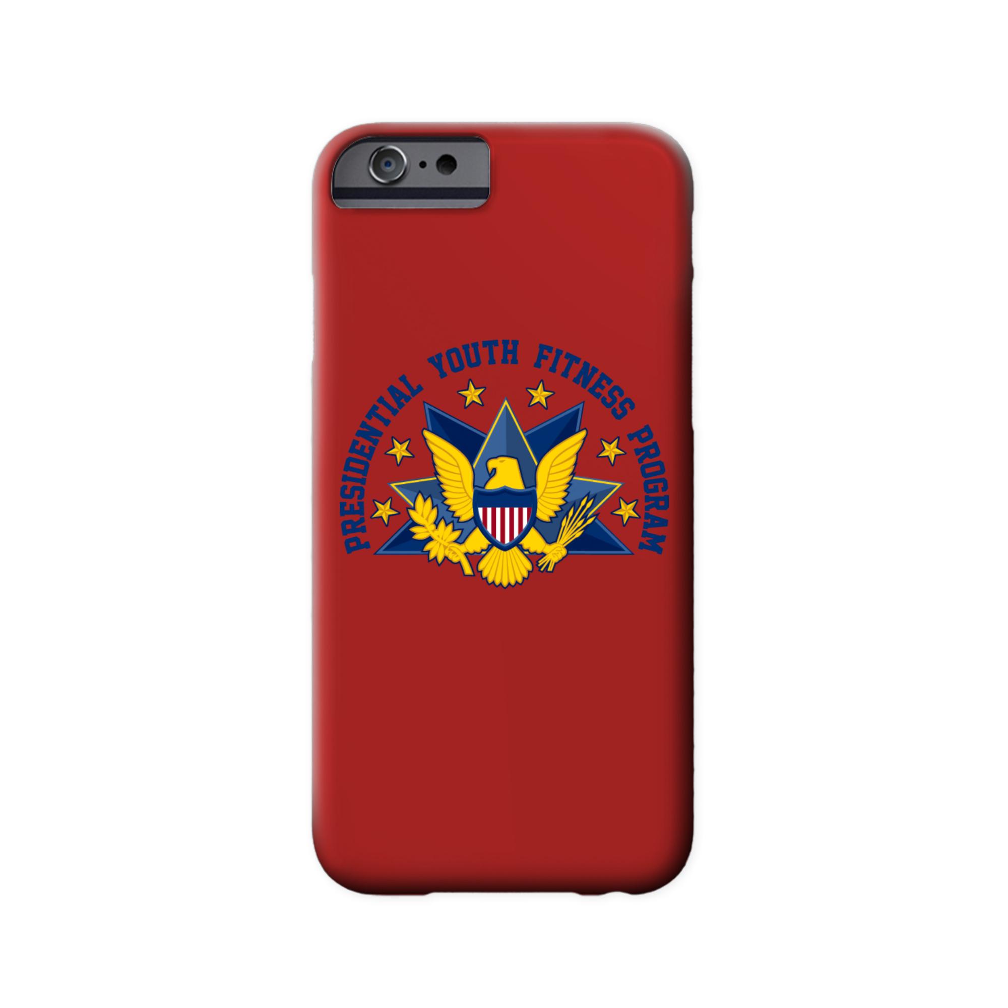 PYFP  Phone Case