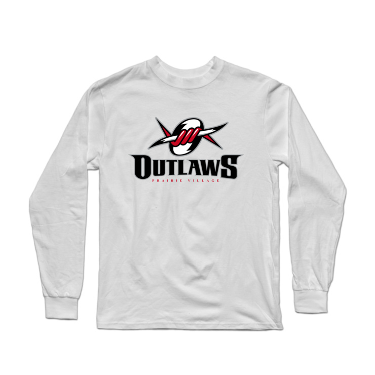 PV Outlaws Longsleeve Shirt
