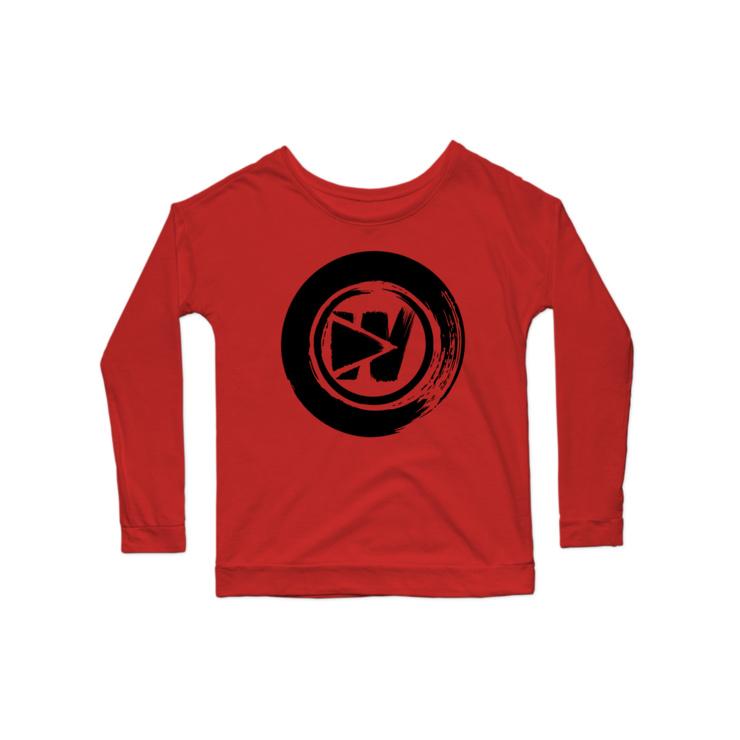 Whistle Sports Classic Longsleeve Shirt