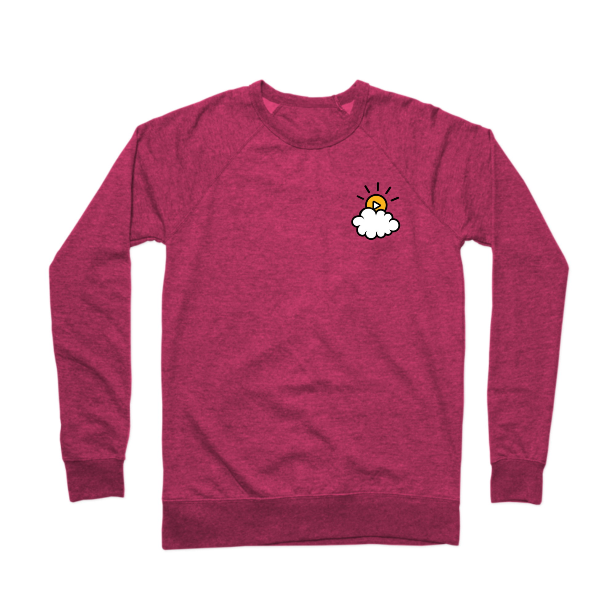 LittleThings Crewneck Sweatshirt