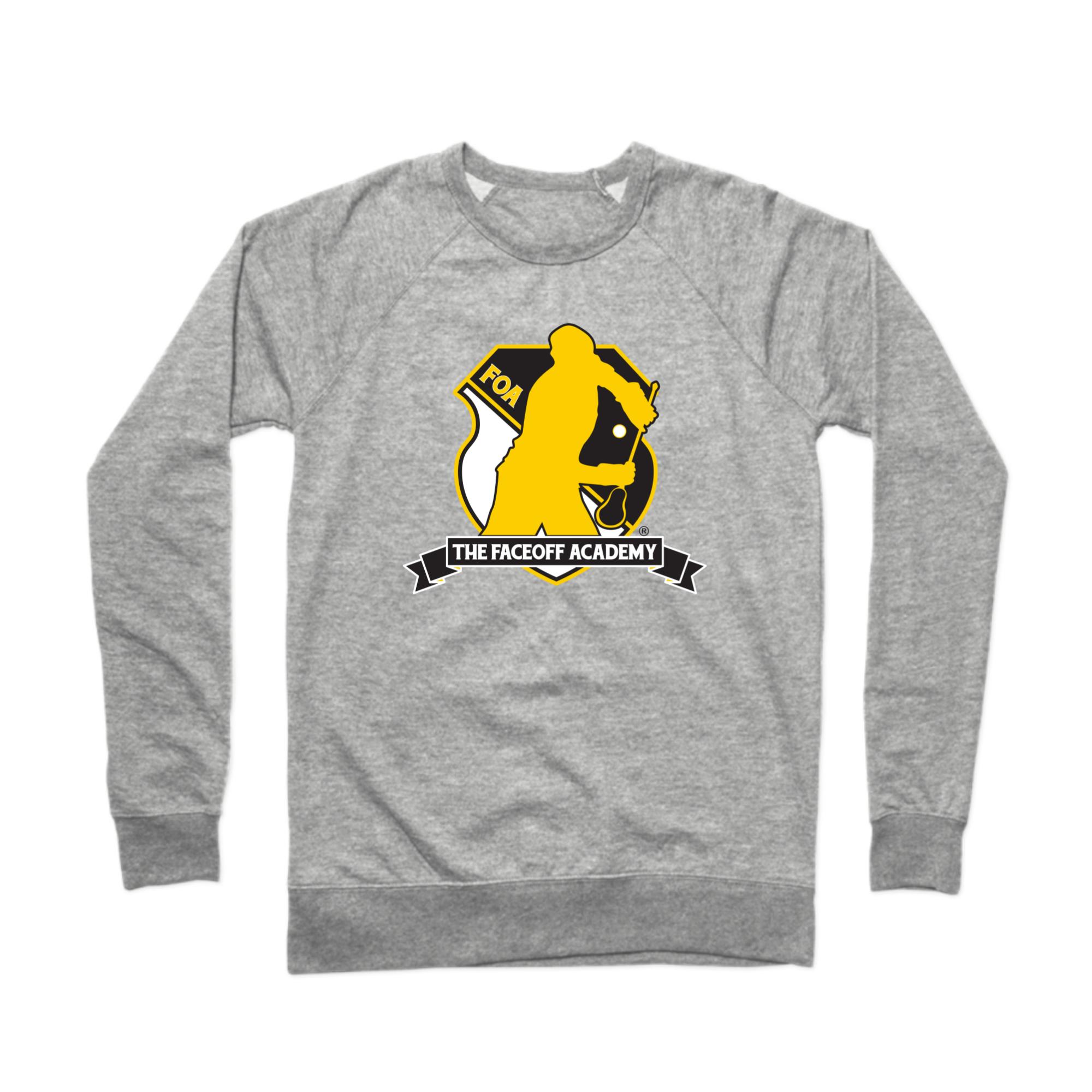 FOA  Crewneck Sweatshirt