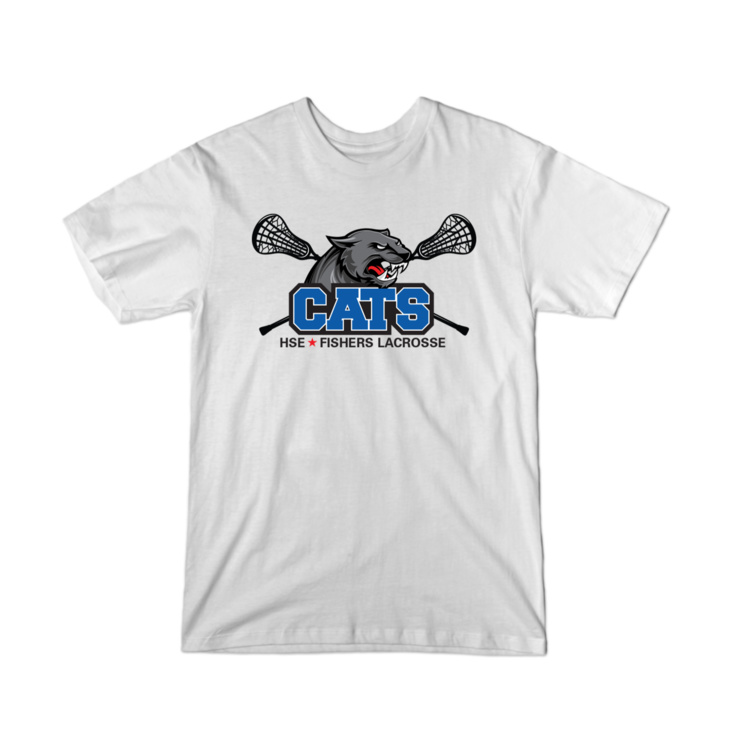 HSE Fishers Lacrosse  Youth T-Shirt