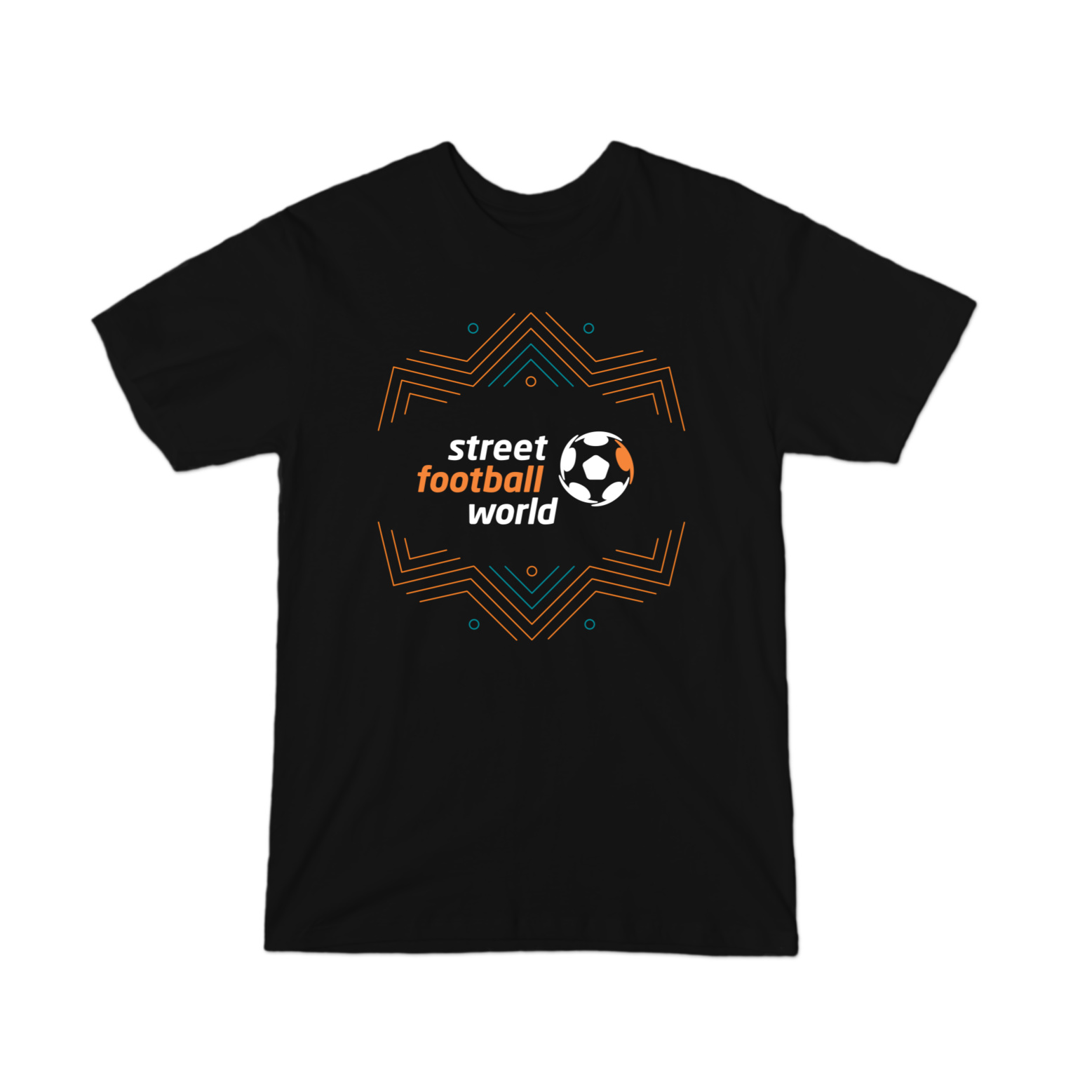 streetfootballworld Youth T-Shirt