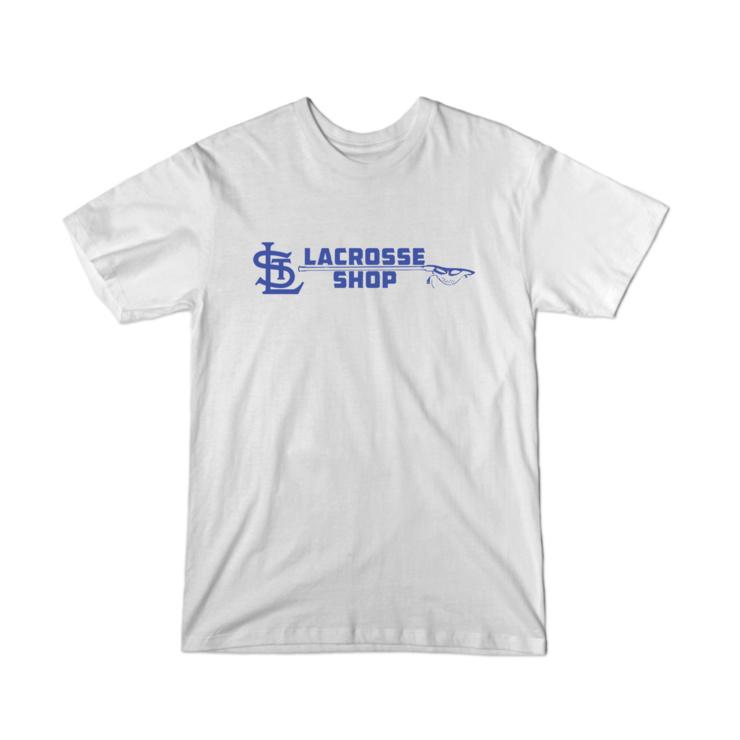 STL Lacrosse Shop T-Shirt