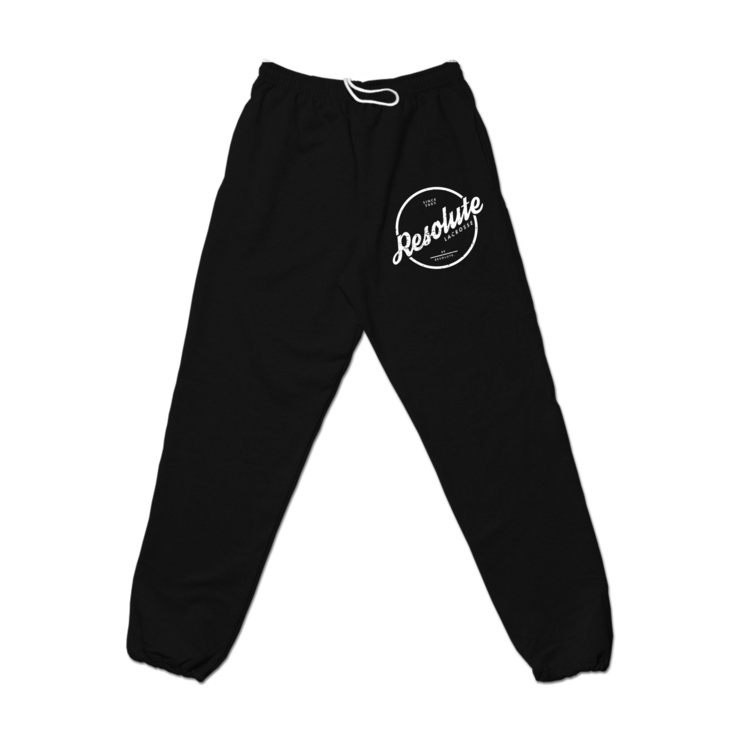 Be Resolute Sweatpant