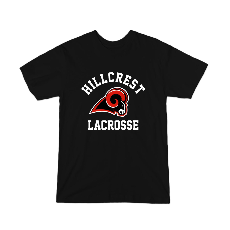 Hillcrest Lacrosse T-Shirt