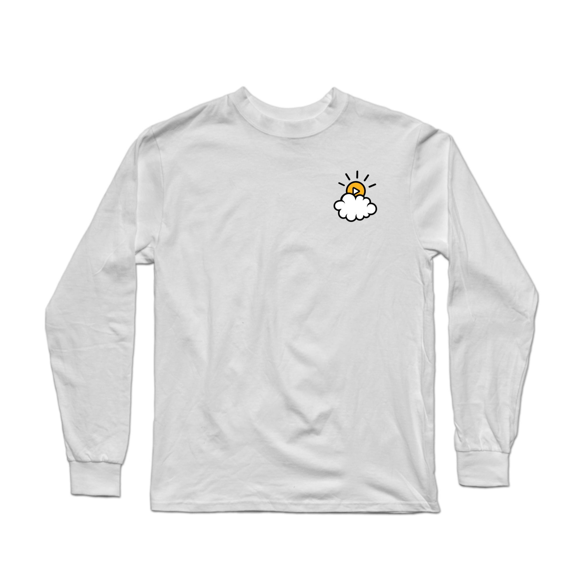 LittleThings Longsleeve Shirt