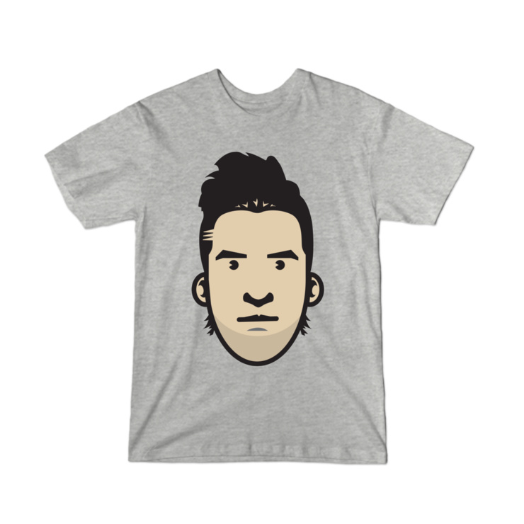 Bitmoji T-Shirt