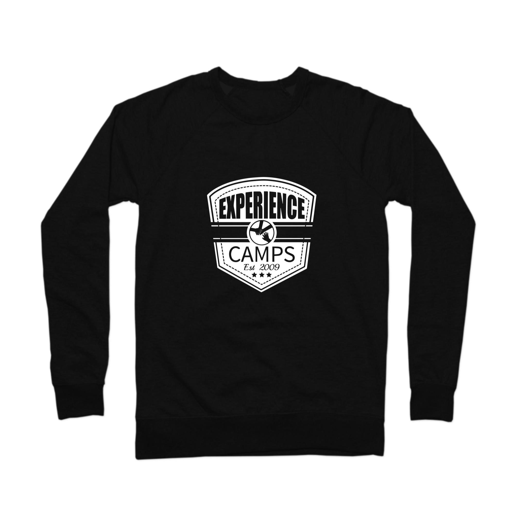 ExCamps 3 Stars Crewneck Sweatshirt