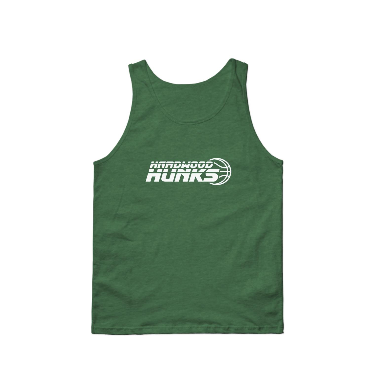 Hardwood Hunks Tank