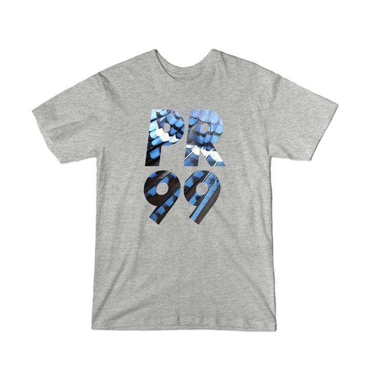 PR99 Hopkins T-Shirt