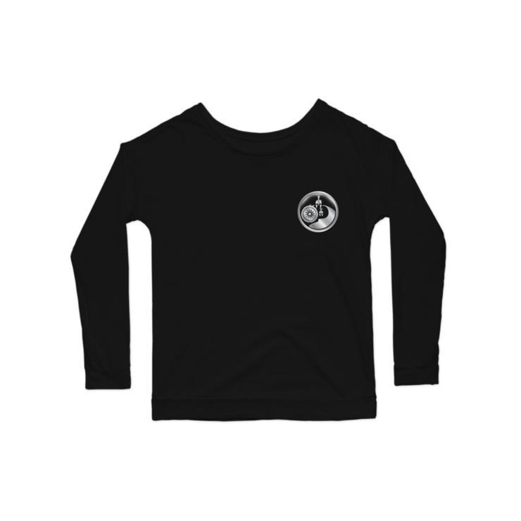 Fit Dad Nation Longsleeve Shirt
