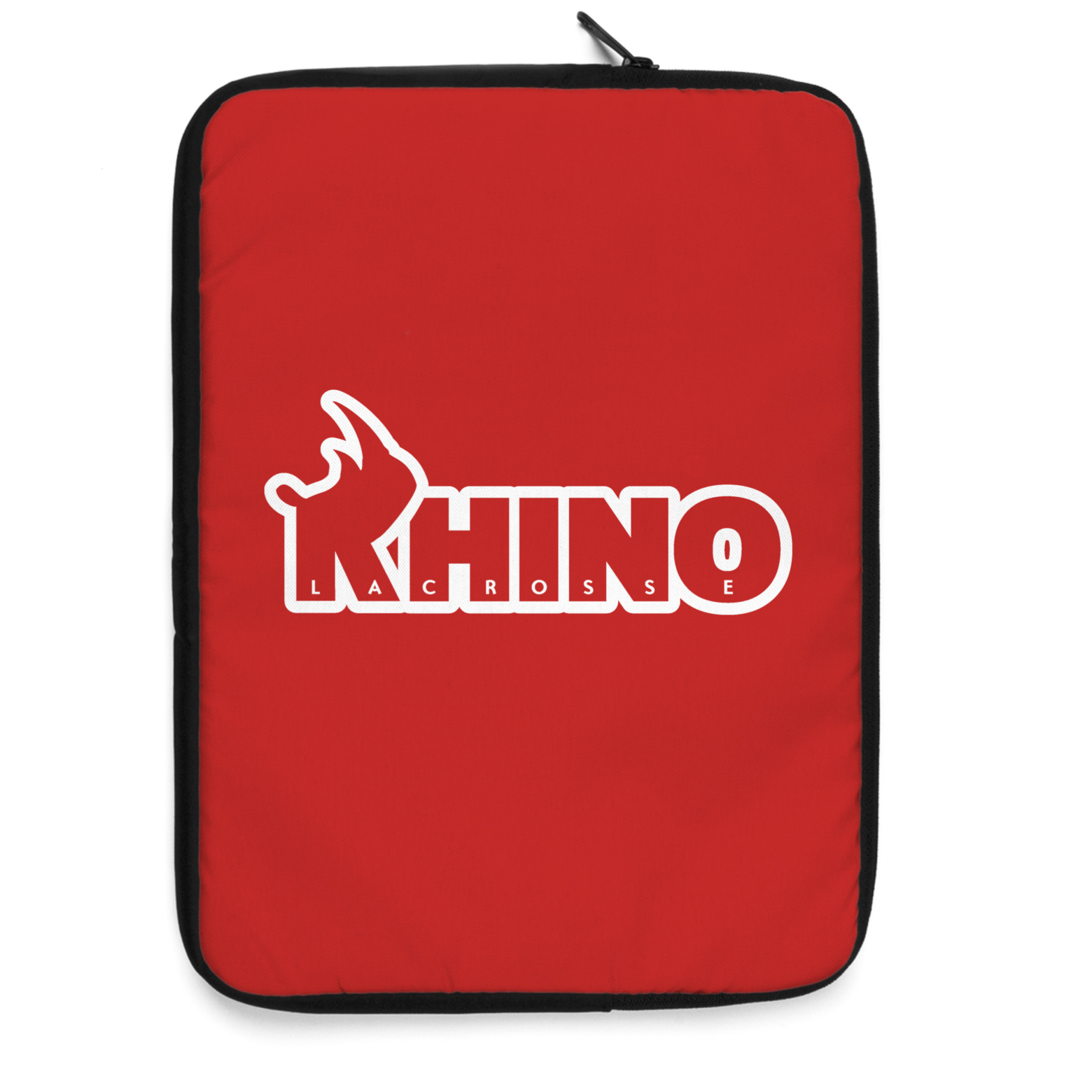 Rhino Lacrosse Laptop Sleeve
