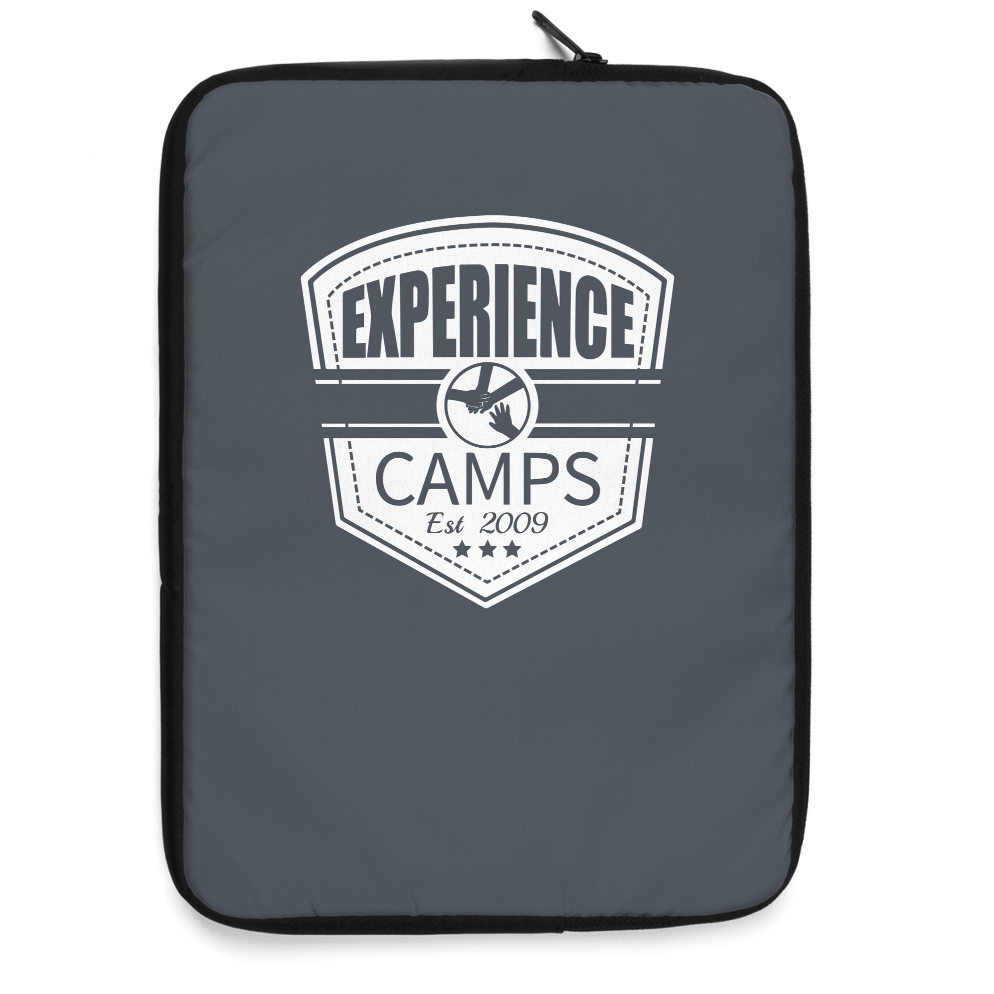 ExCamps 3 Stars Laptop Sleeve