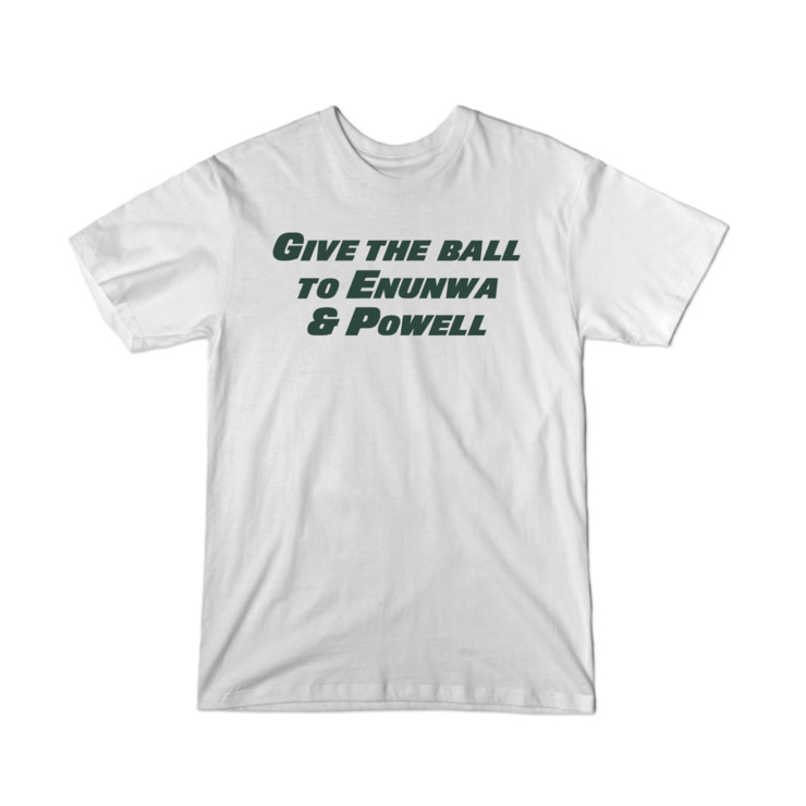 Give The Ball T-Shirt