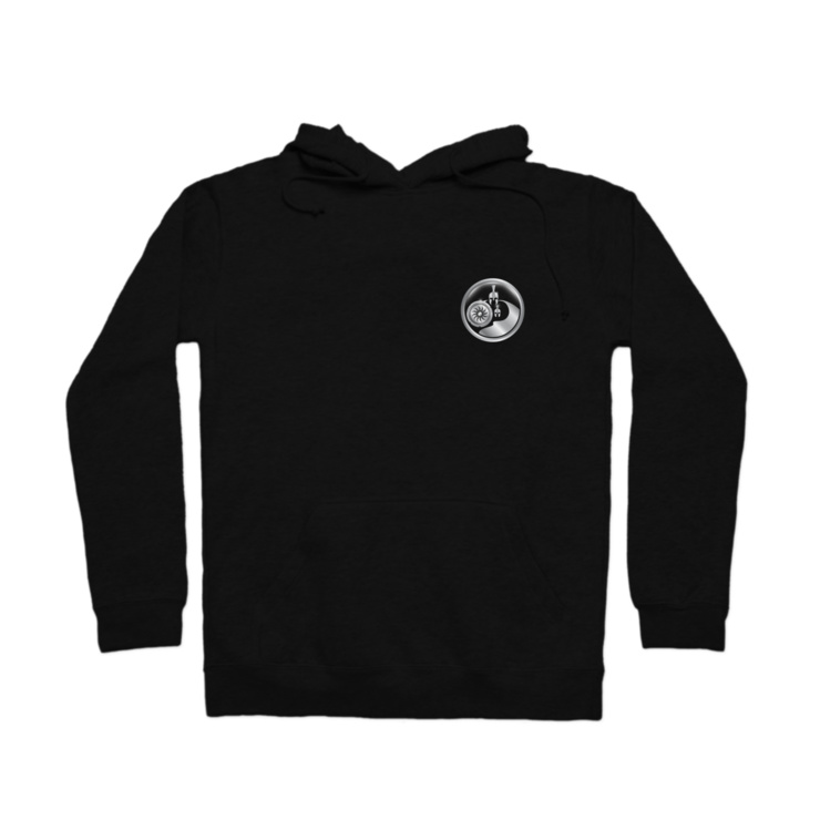 Fit Dad Nation Pullover Hoodie