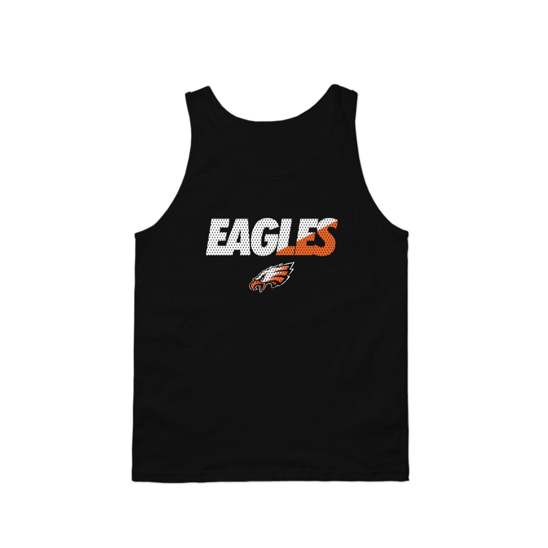 Eagles Mesh Tank Top