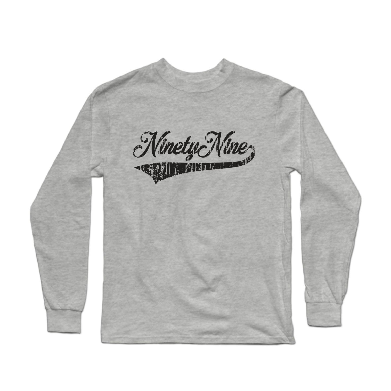 Ninety Nine Longsleeve Shirt