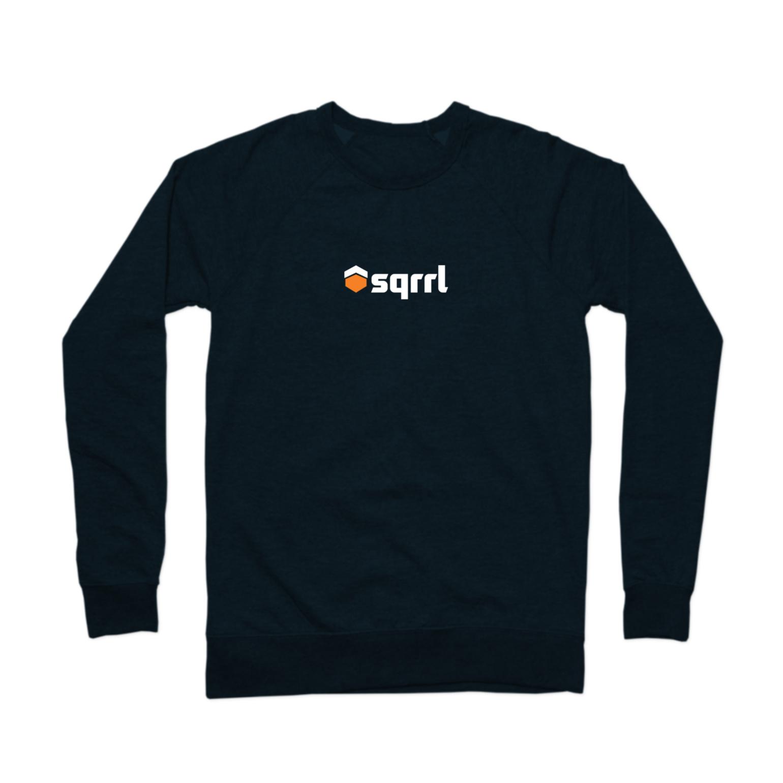 Sqrrl Crewneck Sweatshirt